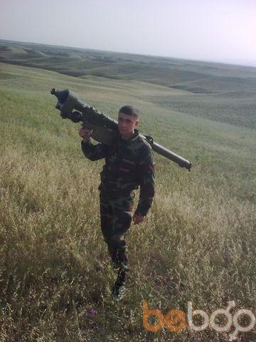 Фото мужчины Punisherman, Баку, Азербайджан, 38