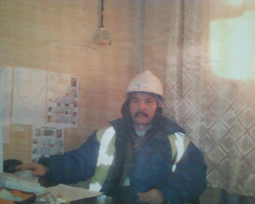 Фото мужчины Радик, Уральск, Казахстан, 59