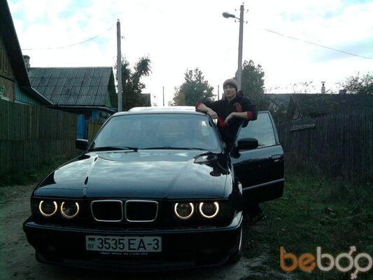 Фото мужчины joker, Гомель, Беларусь, 27