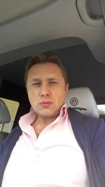 Фото мужчины Александр, Орел, Россия, 38