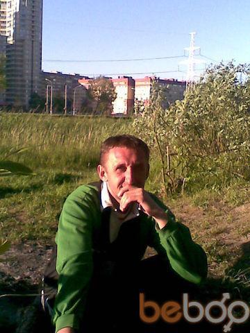 Фото мужчины олег петров, Санкт-Петербург, Россия, 41