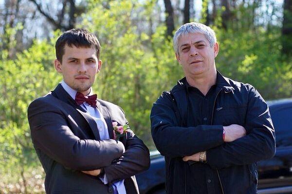 Фото мужчины Аслан, Москва, Россия, 49