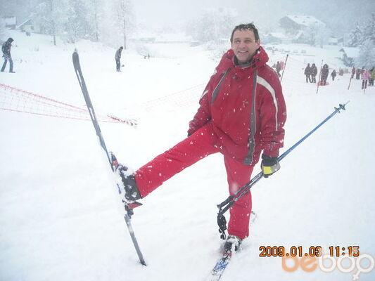 Фото мужчины sputnik, Краснодар, Россия, 47