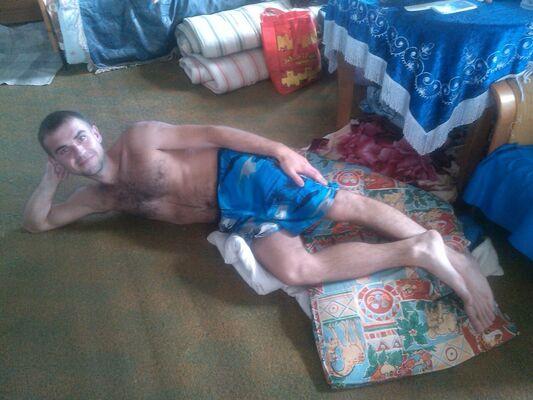 Фото мужчины Алекс, Санкт-Петербург, Россия, 33