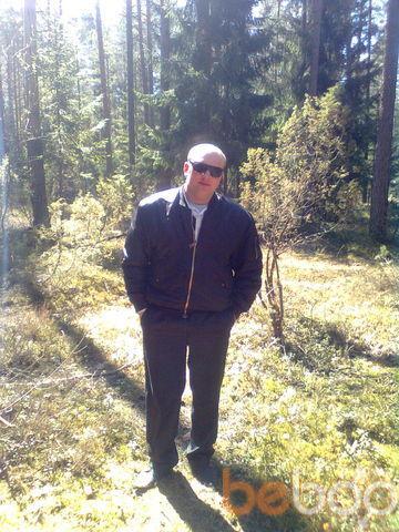 Фото мужчины леша, Дзержинск, Беларусь, 34