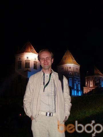 Фото мужчины Волоша, Полоцк, Беларусь, 45