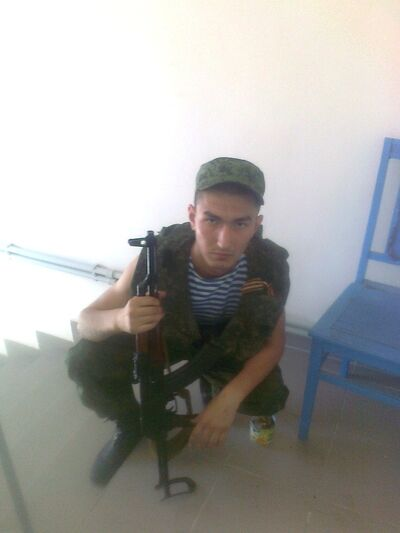 Фото мужчины Тимур, Саратов, Россия, 23