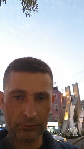 Фото мужчины Андрей, Ramat Gan, Израиль, 42