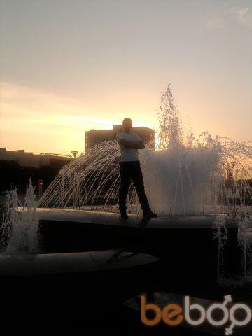 Фото мужчины собеседник, Минск, Беларусь, 28