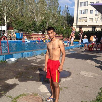 Фото мужчины 708500816, Бишкек, Кыргызстан, 23