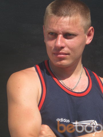 Фото мужчины zeka, Запорожье, Украина, 33