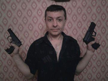 Фото мужчины Костя, Макеевка, Украина, 48