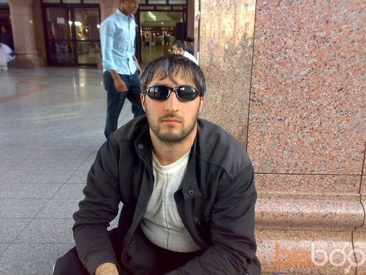 Фото мужчины 043629, Махачкала, Россия, 35