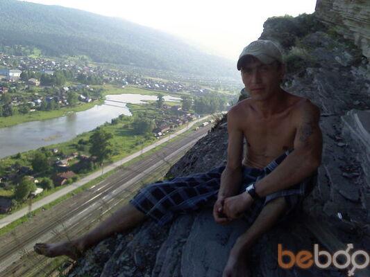 Фото мужчины Эдди__, Санкт-Петербург, Россия, 35