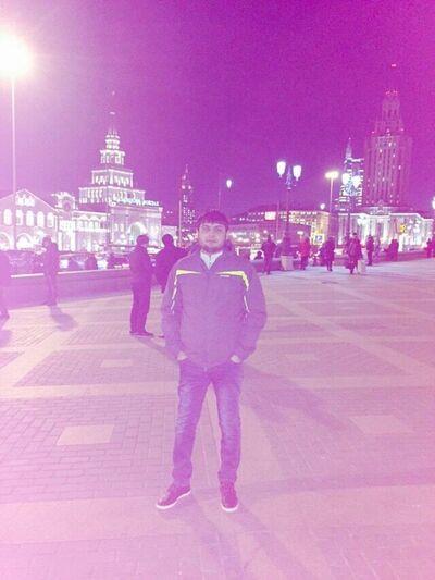 Фото мужчины Жони, Москва, Россия, 27