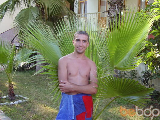 Фото мужчины anders, Днепропетровск, Украина, 35