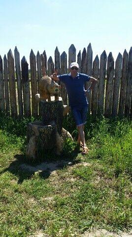 Фото мужчины ТОЛИК, Чехов, Россия, 42