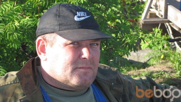 Фото мужчины pzrk, Петрозаводск, Россия, 46