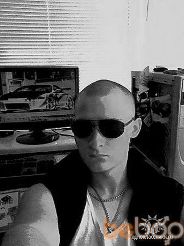 Фото мужчины John3, Минск, Беларусь, 37