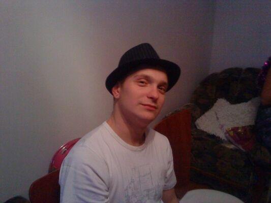 Фото мужчины Дмитрий, Новополоцк, Беларусь, 29