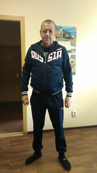 Фото мужчины Виктор, Архангельск, Россия, 56