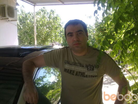 Фото мужчины Орхан, Москва, Россия, 33