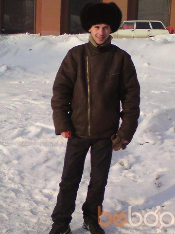 Фото мужчины mahorka, Новосибирск, Россия, 35