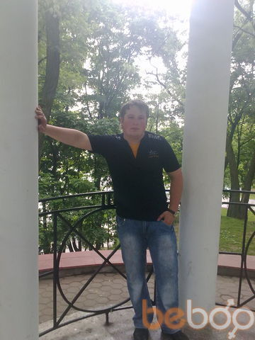 Фото мужчины Калюня, Гомель, Беларусь, 27