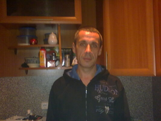 Фото мужчины гена, Оренбург, Россия, 44