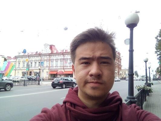 Фото мужчины Даулет, Алматы, Казахстан, 23