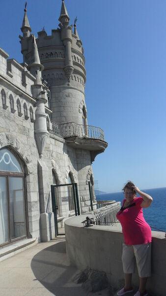 Фото девушки Изабэлла, Таганрог, Россия, 63