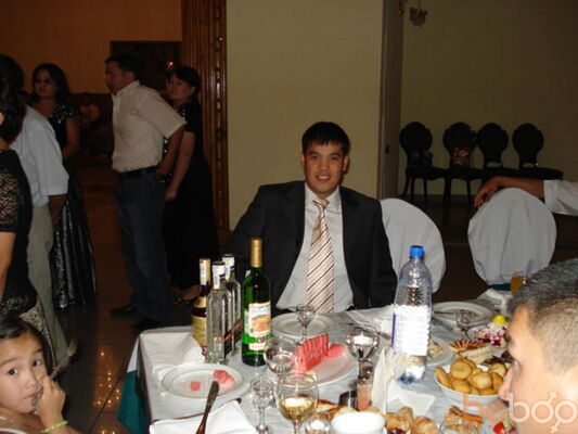 Фото мужчины ежик, Алматы, Казахстан, 36