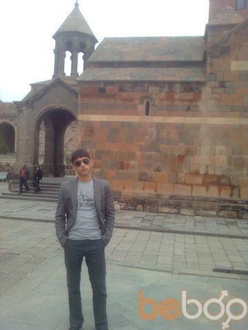 Фото мужчины Narkona, Ереван, Армения, 31