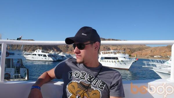 Фото мужчины sava, Иркутск, Россия, 34