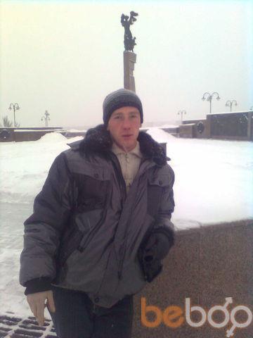 Фото мужчины dima, Могилёв, Беларусь, 36