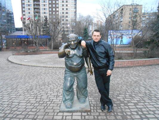 Фото мужчины vital, Барановичи, Беларусь, 40