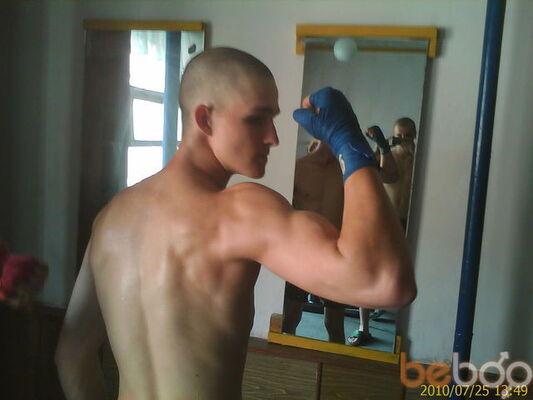 Фото мужчины серега, Farsta, Швеция, 27