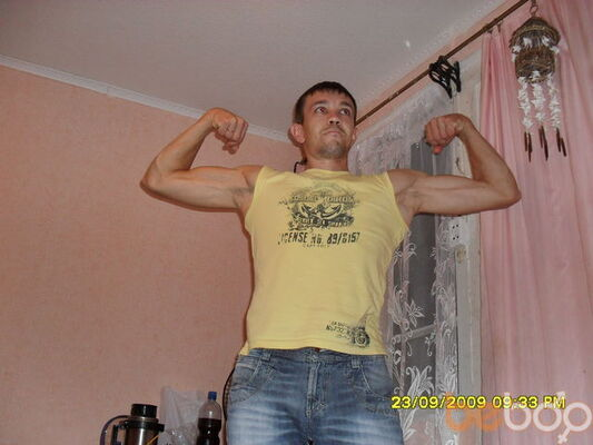 Фото мужчины mik4780, Самара, Россия, 35