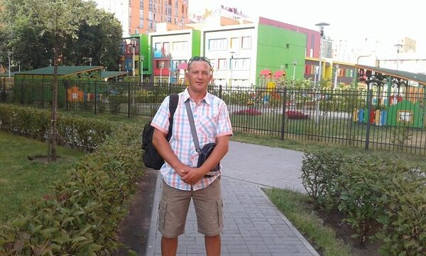 Фото мужчины санечек, Александрия, Украина, 36