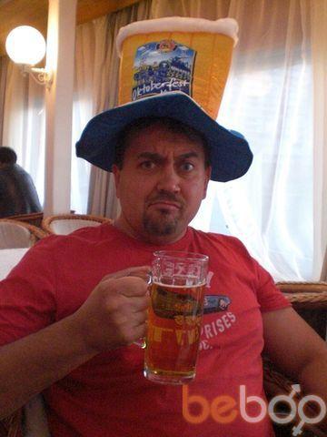 Фото мужчины oleg111, Москва, Россия, 46