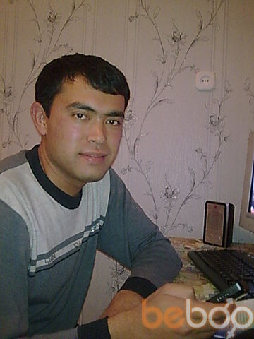 Фото мужчины ulugbek, Ташкент, Узбекистан, 37