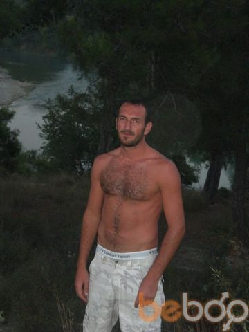 Фото мужчины yasin1982, Kusadasi, Турция, 34