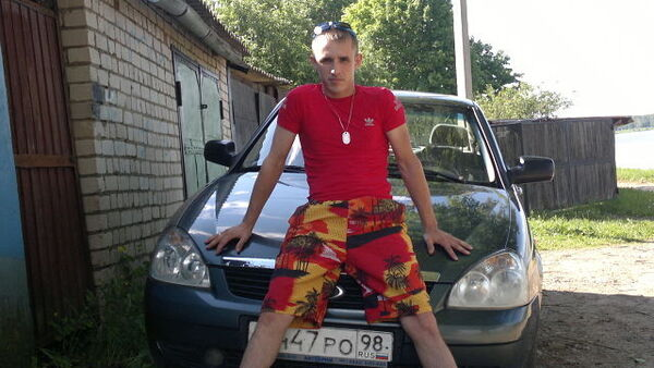 Фото мужчины Николай, Кострома, Россия, 29