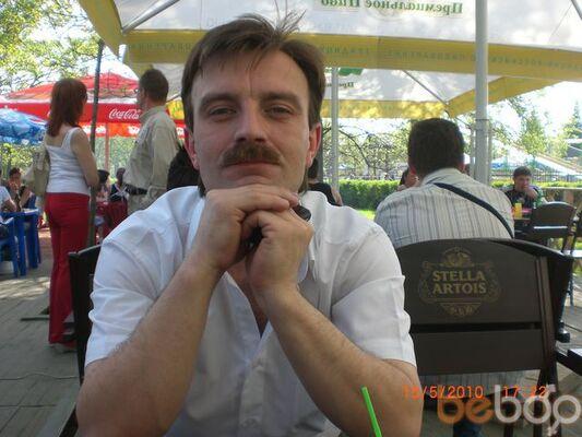 Фото мужчины Саша, Санкт-Петербург, Россия, 41