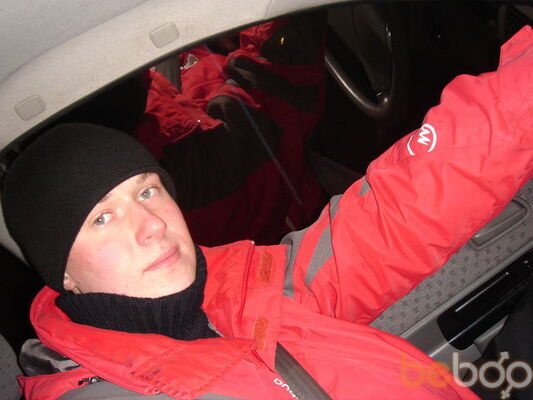 Фото мужчины Джони, Москва, Россия, 30