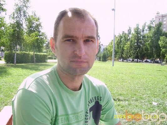 Фото мужчины Толяныч, Минск, Беларусь, 44