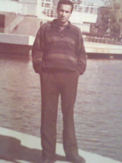 Фото мужчины Владимир, Херсон, Украина, 58