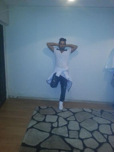 Фото мужчины Макс, Kadikoy, Турция, 30