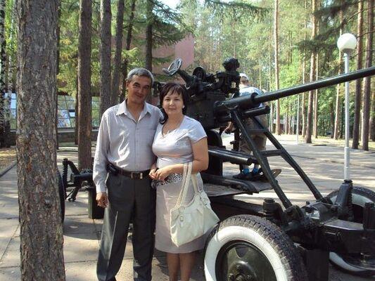 Фото мужчины Айрат, Стерлитамак, Россия, 45