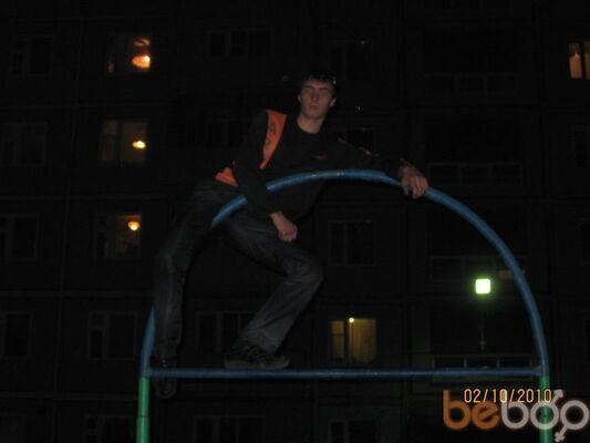 Фото мужчины paSSword, Новосибирск, Россия, 27